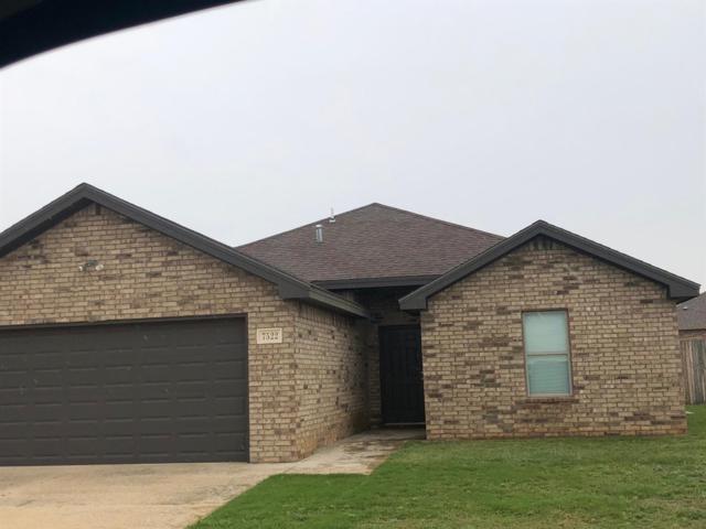 7522 87th Street, Lubbock, TX 79424 (MLS #201810771) :: The Lindsey Bartley Team