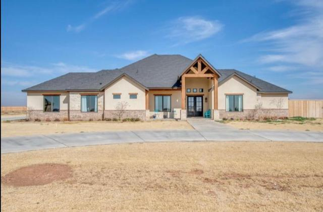 1044 Comanche Road, New Home, TX 79381 (MLS #201810804) :: The Lindsey Bartley Team