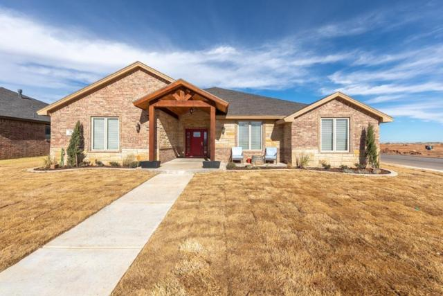 710 N 2nd, Wolfforth, TX 79382 (MLS #201810849) :: The Lindsey Bartley Team