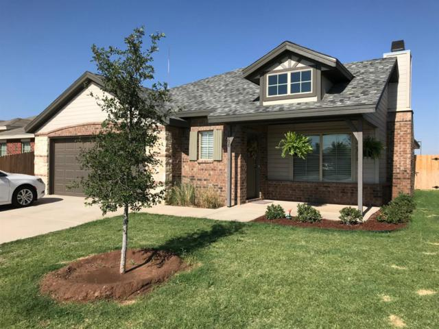7908 Ave N, Lubbock, TX 79423 (MLS #201810865) :: The Lindsey Bartley Team