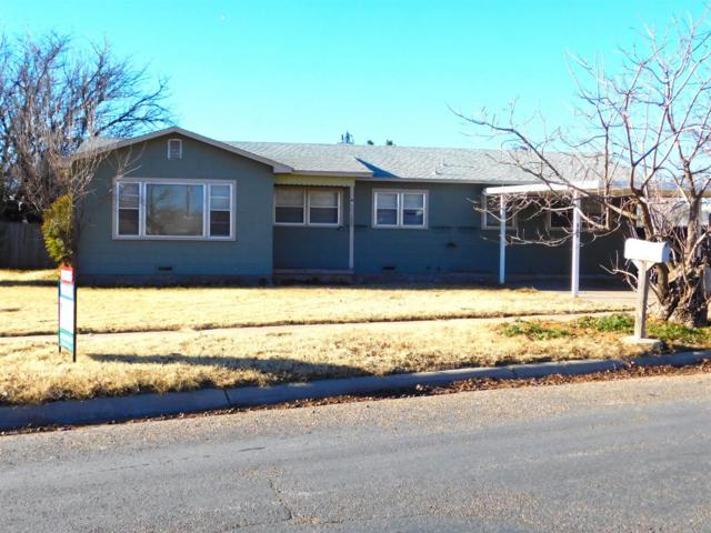 306 E Cedar, Muleshoe, TX 79347 (MLS #201810867) :: The Lindsey Bartley Team