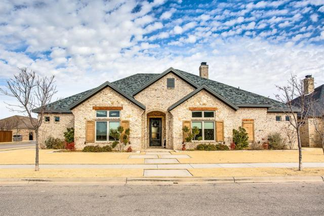 9117 Justice Avenue, Lubbock, TX 79424 (MLS #201810895) :: The Lindsey Bartley Team