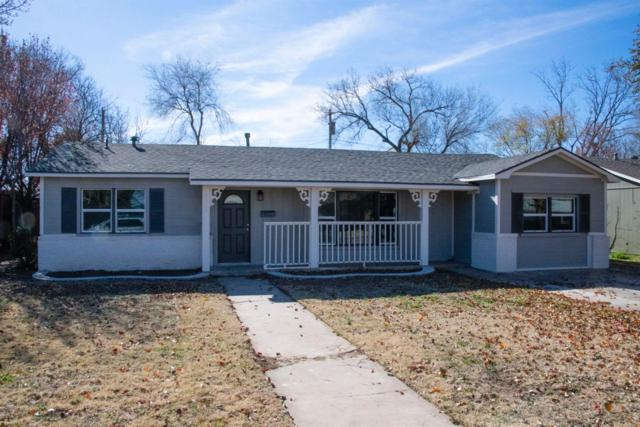 4209 40th Street, Lubbock, TX 79413 (MLS #201810896) :: The Lindsey Bartley Team