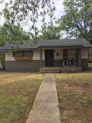 2621 30th Street, Lubbock, TX 79410 (MLS #201810906) :: The Lindsey Bartley Team