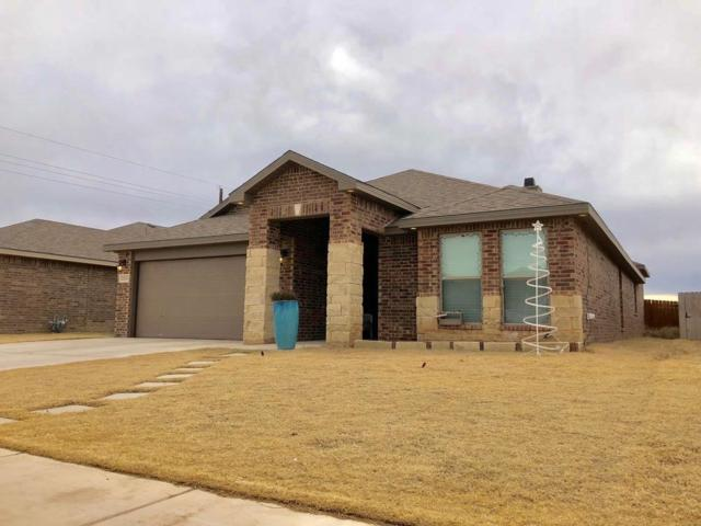 2103 136th Street, Lubbock, TX 79423 (MLS #201810925) :: The Lindsey Bartley Team