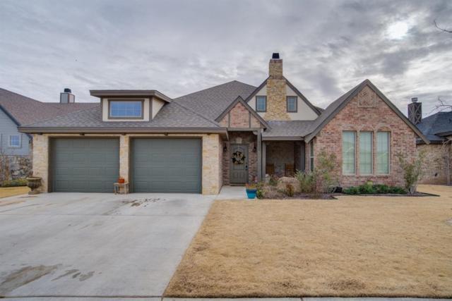 6905 69th Street, Lubbock, TX 79424 (MLS #201810930) :: The Lindsey Bartley Team