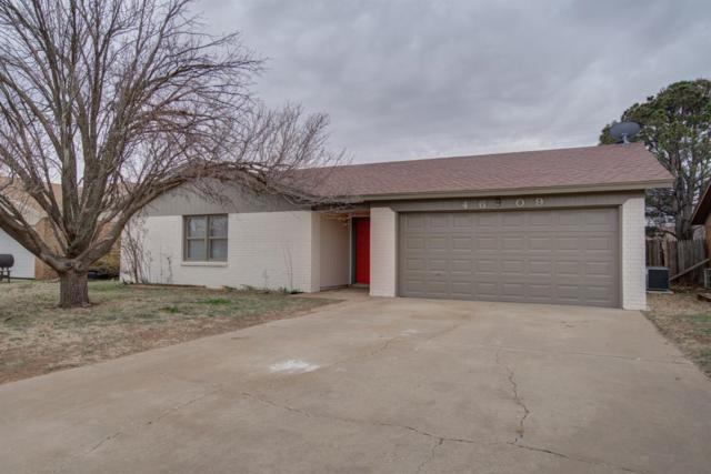 4609 Jarvis Street, Lubbock, TX 79416 (MLS #201810947) :: The Lindsey Bartley Team