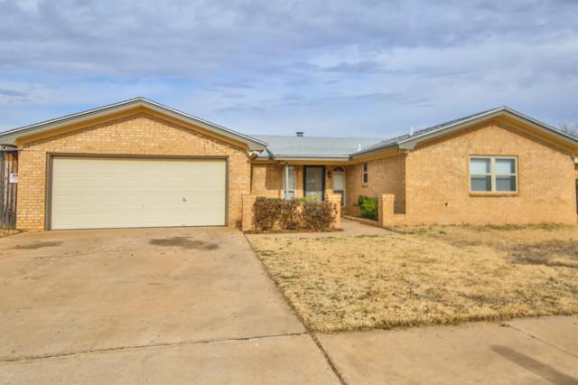 3014 91st Street, Lubbock, TX 79423 (MLS #201810954) :: Lyons Realty