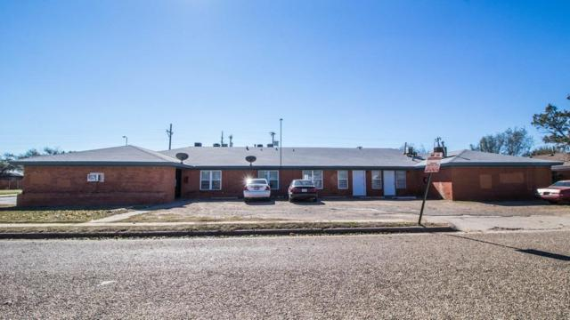 1901 41st Street, Lubbock, TX 79412 (MLS #201810977) :: The Lindsey Bartley Team