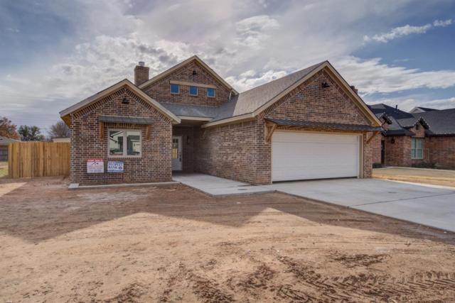 1126 16th, Shallowater, TX 79363 (MLS #201810988) :: The Lindsey Bartley Team