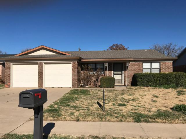 5508 3rd Street, Lubbock, TX 79416 (MLS #201811032) :: The Lindsey Bartley Team