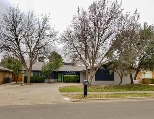 3413 92nd Street, Lubbock, TX 79423 (MLS #201811080) :: Lyons Realty