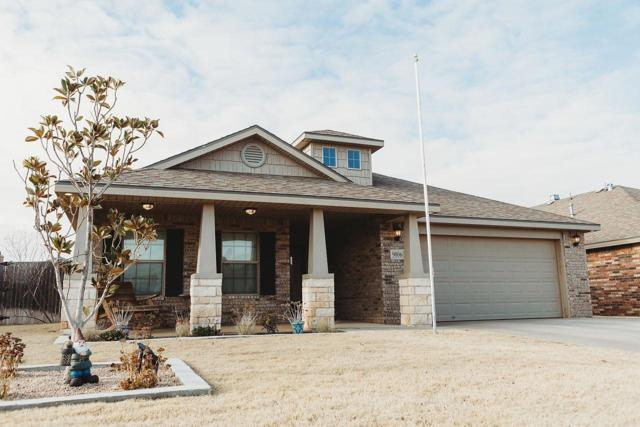 9106 Rochester Avenue, Lubbock, TX 79424 (MLS #201811082) :: The Lindsey Bartley Team