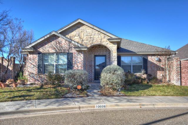 10608 Winston Avenue, Lubbock, TX 79424 (MLS #201811094) :: The Lindsey Bartley Team
