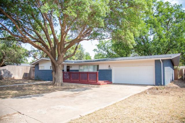 3609 46th Street, Lubbock, TX 79413 (MLS #201900011) :: The Lindsey Bartley Team