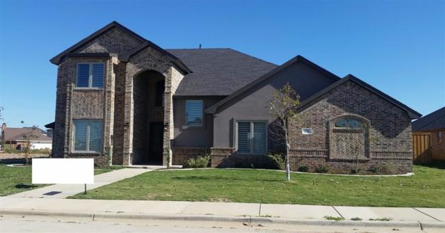 4723 121st Street, Lubbock, TX 79424 (MLS #201900031) :: The Lindsey Bartley Team