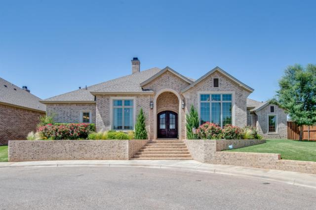 6102 88th Place, Lubbock, TX 79424 (MLS #201900048) :: The Lindsey Bartley Team