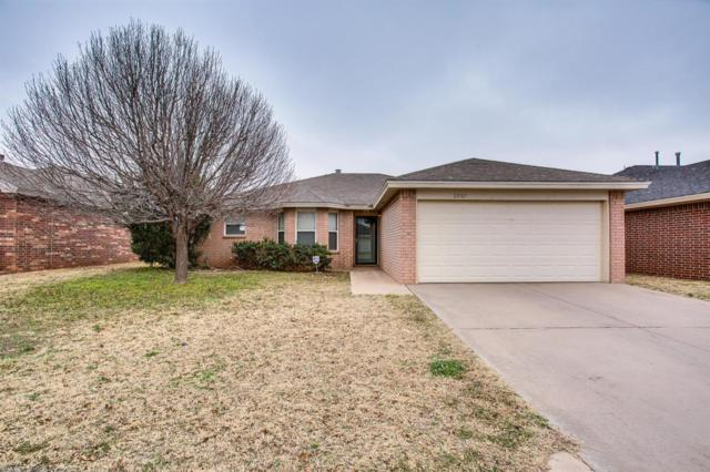 2207 96th Street, Lubbock, TX 79423 (MLS #201900052) :: The Lindsey Bartley Team