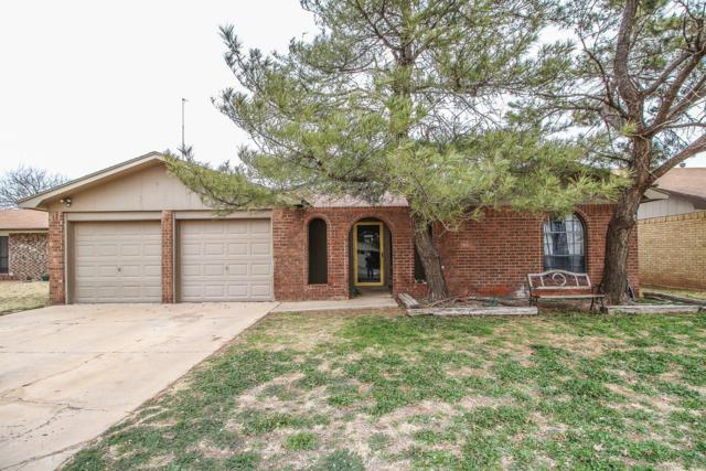 5714 1st Place, Lubbock, TX 79416 (MLS #201900055) :: The Lindsey Bartley Team