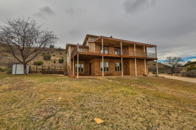 5 Squaw Lane, Ransom Canyon, TX 79366 (MLS #201900059) :: McDougal Realtors