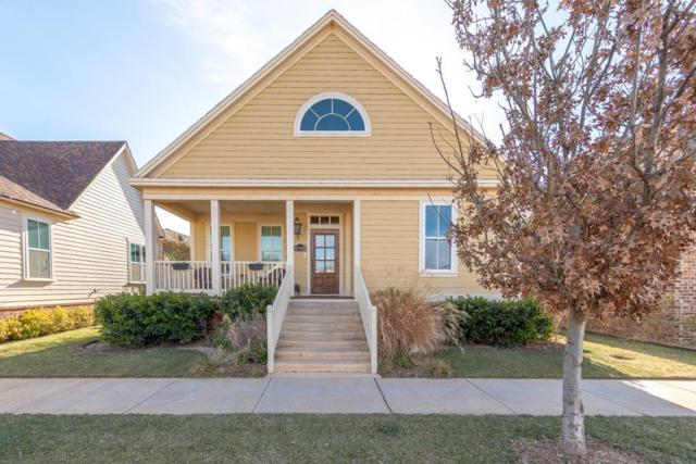 4705 117th Street, Lubbock, TX 79424 (MLS #201900099) :: The Lindsey Bartley Team
