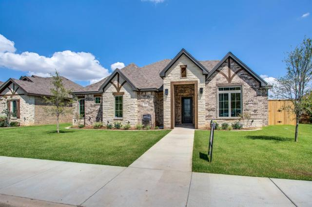 1409 Knight Avenue, Wolfforth, TX 79382 (MLS #201900107) :: The Lindsey Bartley Team