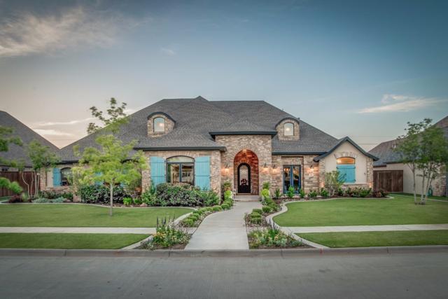 4904 115th Street, Lubbock, TX 79424 (MLS #201900109) :: The Lindsey Bartley Team