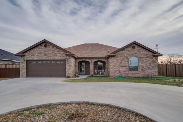 902 E Grace, Brownfield, TX 79316 (MLS #201900125) :: Lyons Realty
