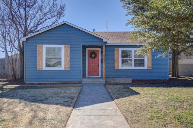 3209 33rd, Lubbock, TX  (MLS #201900131) :: The Lindsey Bartley Team