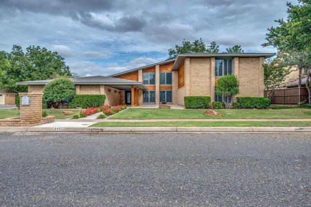 8407 Wayne Avenue, Lubbock, TX 79424 (MLS #201900137) :: The Lindsey Bartley Team