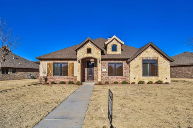 6306 75th Place, Lubbock, TX 79424 (MLS #201900146) :: The Lindsey Bartley Team