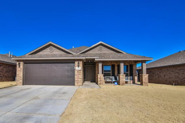 7014 35th Place, Lubbock, TX 79407 (MLS #201900149) :: The Lindsey Bartley Team