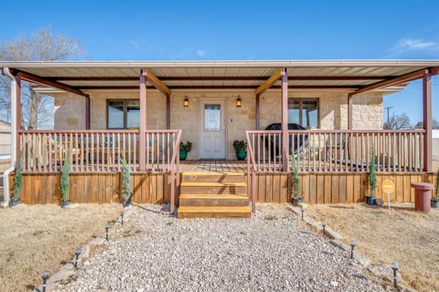 213 E 7th Street, Idalou, TX 79329 (MLS #201900155) :: Lyons Realty