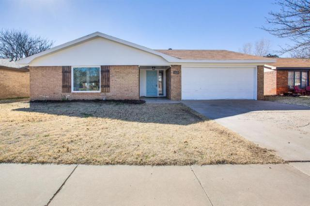 5521 1st Place, Lubbock, TX 79416 (MLS #201900169) :: The Lindsey Bartley Team