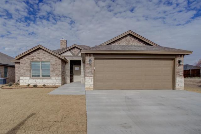 6216 100th, Lubbock, TX 79424 (MLS #201900173) :: The Lindsey Bartley Team