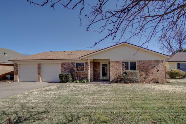 8615 Knoxville Avenue, Lubbock, TX 79423 (MLS #201900179) :: The Lindsey Bartley Team