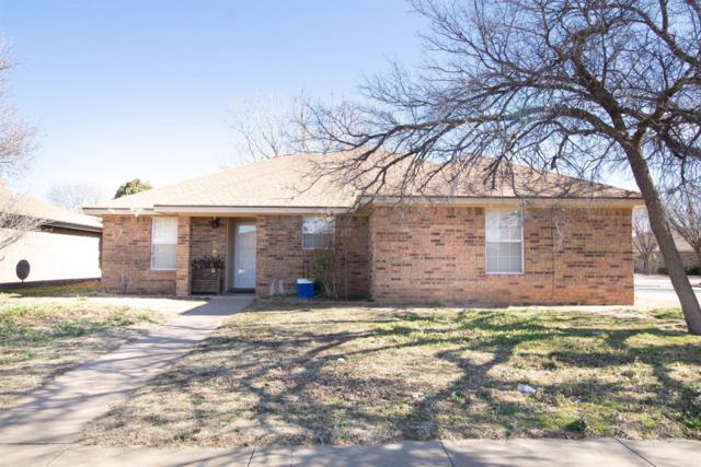6837 Huron Avenue, Lubbock, TX 79424 (MLS #201900182) :: The Lindsey Bartley Team