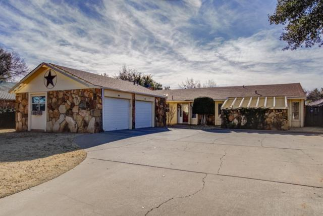 5211 89th Street, Lubbock, TX 79424 (MLS #201900193) :: The Lindsey Bartley Team