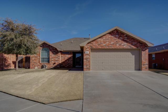 9803 Homestead Avenue, Lubbock, TX 79424 (MLS #201900226) :: The Lindsey Bartley Team
