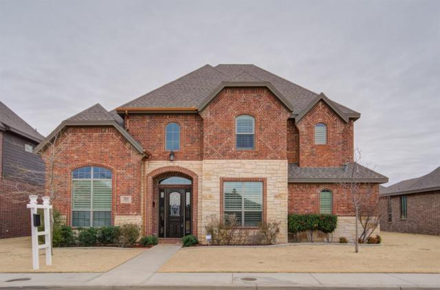713 N 8th Street, Wolfforth, TX 79382 (MLS #201900229) :: The Lindsey Bartley Team
