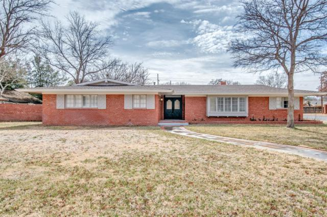 4609 16th Street, Lubbock, TX 79416 (MLS #201900233) :: The Lindsey Bartley Team
