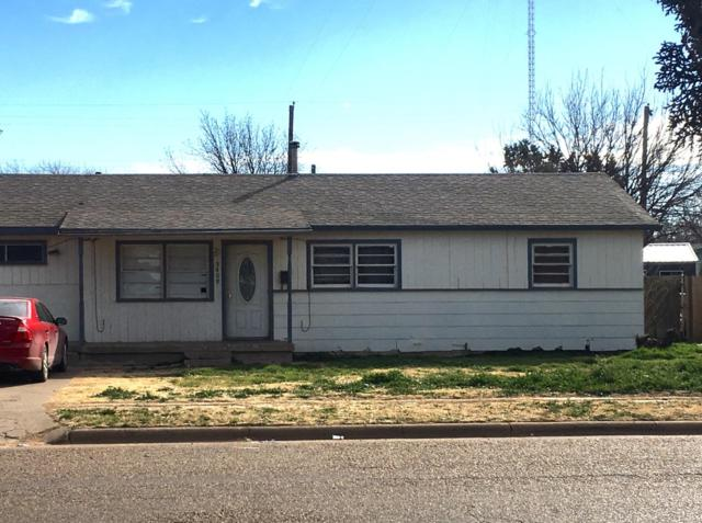 5409 Ave D, Lubbock, TX 79404 (MLS #201900247) :: Reside in Lubbock | Keller Williams Realty