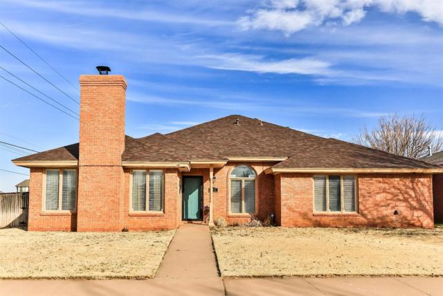 6032 76th Street, Lubbock, TX 79424 (MLS #201900251) :: The Lindsey Bartley Team