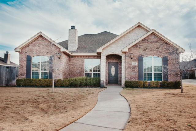 5235 Jarvis Street, Lubbock, TX 79416 (MLS #201900271) :: The Lindsey Bartley Team