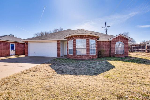 6113 5th Street, Lubbock, TX 79416 (MLS #201900274) :: The Lindsey Bartley Team