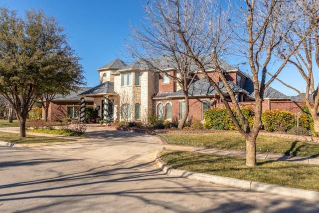 10804 Norwood Avenue, Lubbock, TX 79423 (MLS #201900278) :: Reside in Lubbock | Keller Williams Realty