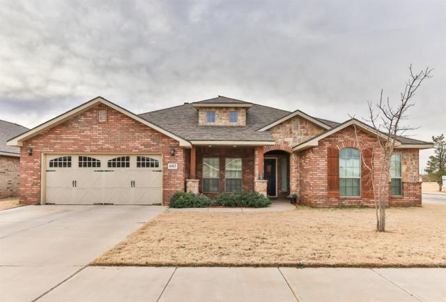 6913 90th Street, Lubbock, TX 79424 (MLS #201900300) :: The Lindsey Bartley Team