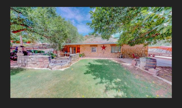 170 Pony Express, Lubbock, TX 79404 (MLS #201900315) :: The Lindsey Bartley Team