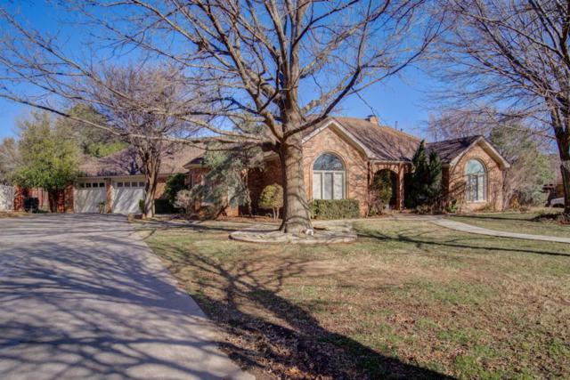 6508 1st Street, Lubbock, TX 79416 (MLS #201900321) :: The Lindsey Bartley Team