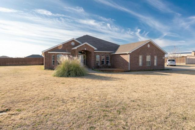 3205 County Road 7550, Lubbock, TX 79423 (MLS #201900335) :: The Lindsey Bartley Team